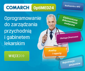 Comarch Optimed24